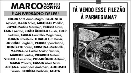 Marco Nardelli - Edição 959