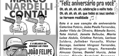 Marco Nardelli - Edição 956
