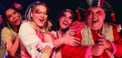 Mostra de Teatro: confira os espetáculos deste final de semana