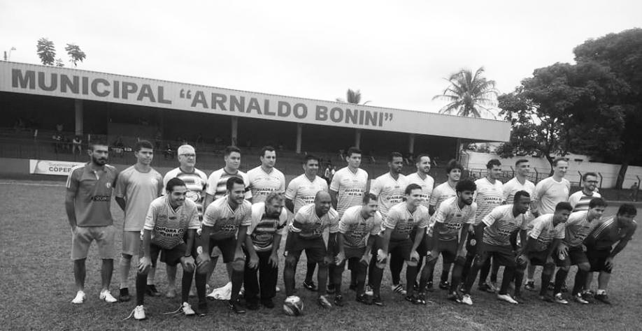 Campeonato Amador 1ª divisão já tem data definida para começar