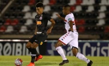 Botafogo recebe o Corinthians em amistoso de inauguração da Arena