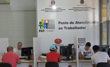 PAT Sertãozinho: ação de captação resulta no oferecimento de 107 vagas de trabalho
