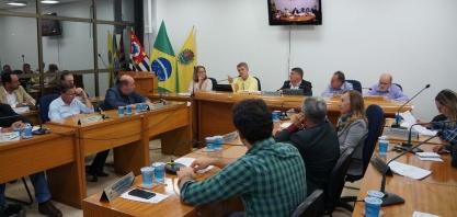 Durante Audiência Pública, Administração Municipal apresenta balanço do 1º quadrimestre de 2019