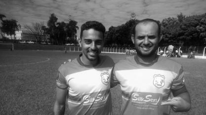 Campeonato Amador 1ª e 2ª Divisão, Máster e Sênior No amador 1ª divisão Ponte Preta e União goleiam na rodada