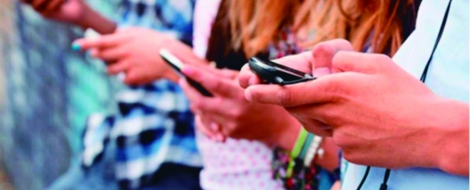 Redes sociais: ansiedade e depressão em jovens