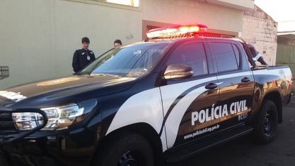 Homem é preso em Sertãozinho suspeito de integrar quadrilha que roubava veículos em MG