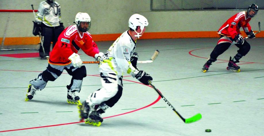 Seleção convoca atletas de Sertãozinho