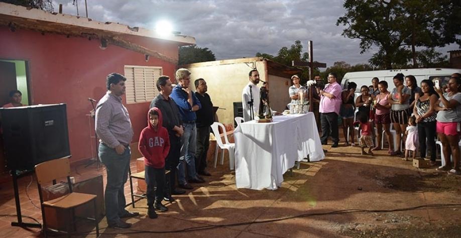 Com vistas à cidadania, Sertãozinho encerra atividades de última ocupação irregular em seu território