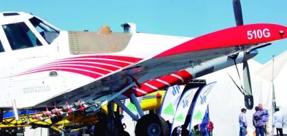 Secretaria de Desenvolvimento Econômico traz Congresso de Aviação Agrícola para Sertãozinho