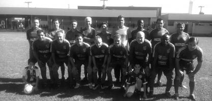 Campeonato Amador 1ª e 2ª Divisão, Máster e Sênior