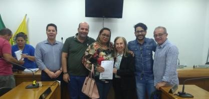 """""""CIDADANIA 23"""" segue forte rumo às eleições de 2020"""