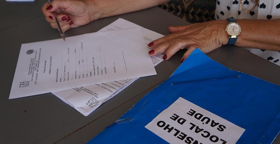 Centro de Saúde II está com inscrições abertas para o Conselho Local de Saúde