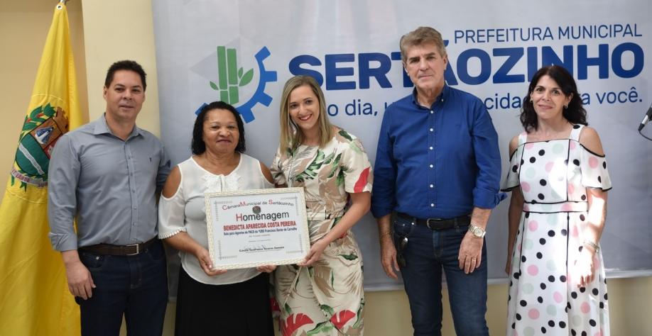 """Obras de reforma e ampliação da UBS """"Francisco Xavier de Carvalho"""" são oficialmente entregues"""