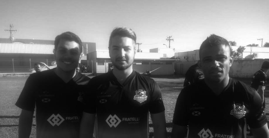 Campeonato Amador 1ª e 2ª Divisão, Máster e Sênior No Sênior o Popular aplica goleada histórica na rodada