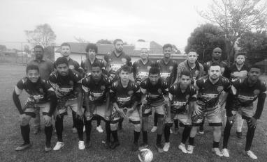 Campeonato Amador 1ª e 2ª Divisão, Máster e Sênior No amador 1ª divisão Vila Nova goleia o XV de Novembro no clássico da rodada