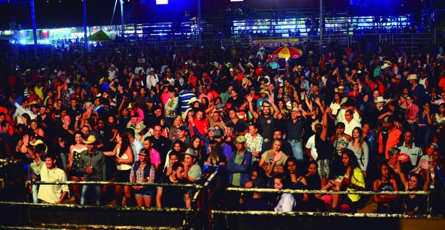 Cruz das Posses Rodeio Fest será de 12 a 14 de setembro