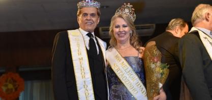 Concurso Miss e Mister Terceira Idade encerra a Semana do Idoso de Sertãozinho