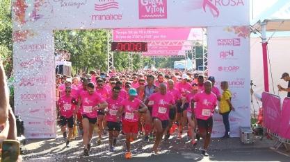 Corrida/Caminhada Outubro Rosa inicia venda do último lote de inscrições