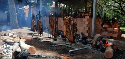 Fazenda Vassoural promove 3ª edição da Festa do Cordeiro