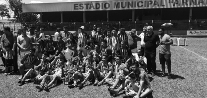 Campeonato Amador 1ª e 2ª Divisão, Máster e Sênior No amador 2ª divisão o Pesca City é o grande campeão