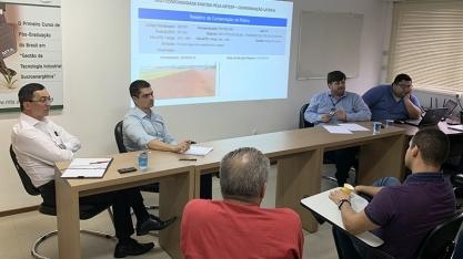 CEISE Br, CIESP, Prefeitura e Câmara de Vereadores se unem para resolver impasses das marginas das rodovias Attílio Balbo e Armado de Salles Oliveira