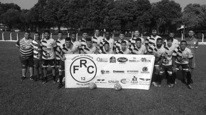 Campeonato Amador 3ª Divisão e Sênior Samambaia goleia o Colônia de Férias na primeira partida da fase semifinal