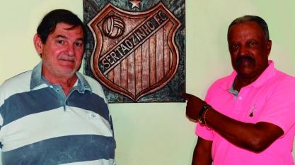 Um por um: Conheça o novo elenco do Sertãozinho para a disputa da Série A2 do Campeonato Paulista