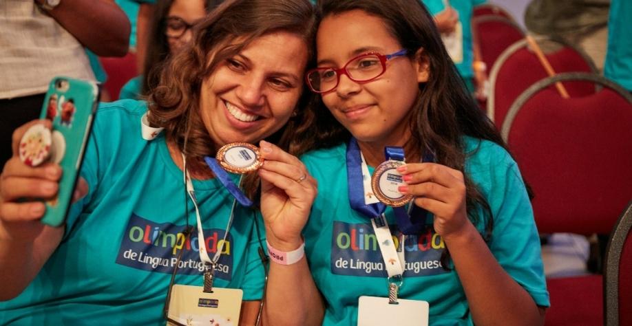 Sertãozinho é finalista em Olimpíada de Língua Portuguesa
