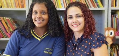 Aluna de Sertãozinho é vice-campeã do concurso EPTV na Escola