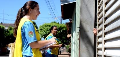Mutirões contra o Aedes aegypti recolhem 24 toneladas de possíveis criadouros em Sertãozinho