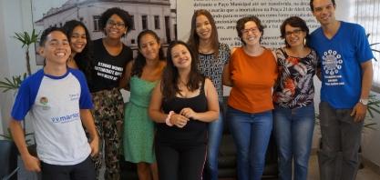 """Biblioteca """"Dr. Antonio Furlan Júnior"""" ganha prêmio por contribuir para a transformação social"""