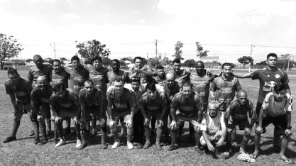Campeonato Amador 3ª Divisão e Sênior Na Copa Sertãozinho de Futebol Máster o São Paulinho goleia na rodada