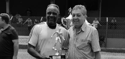 Campeonato Sênior Samambaia é o grande campeão da temporada 2019