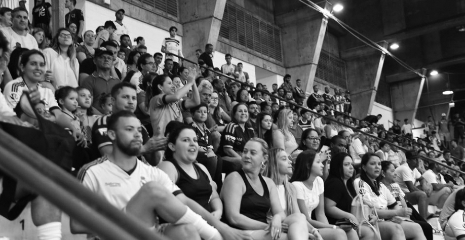 Copa SMEL de Futsal temporada 2020 Abertura da competição foi um sucesso total