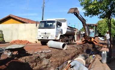 SAEMAS firma três convênios com o Fundo Estadual de Recursos Hídricos