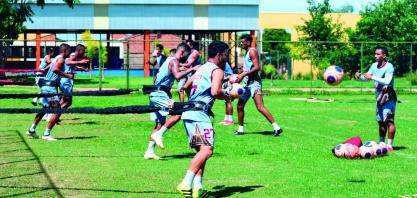 FPF confirma datas e horários de jogos do Touro na Série A2 do Paulista; veja a lista