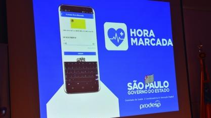 """Aplicativo """"Hora Marcada"""" passa a operar oficialmente em Sertãozinho e Cruz das Posses"""