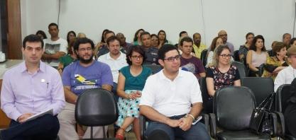 Assembleia para criação do Plano Municipal do Livro e Leitura foi sucesso