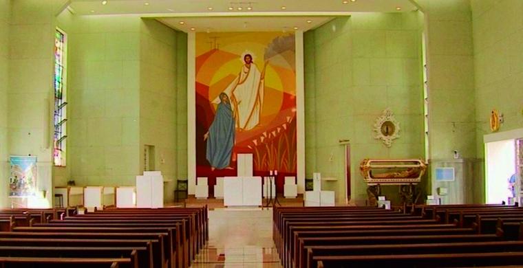 Diocese de Ribeirão Preto suspende missas e incentiva transmissão de celebrações