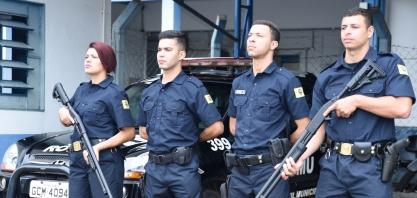 Guarda Civil Municipal de Sertãozinho recebe investimentos