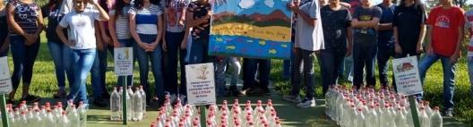 Jovem Agricultor do Futuro inicia nova turma em Sertãozinho