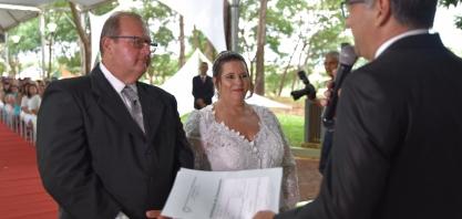 Casamento Comunitário tem inscrições prorrogadas até o dia 20