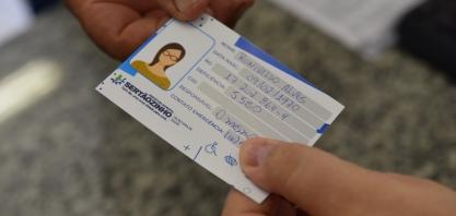 Pessoas com deficiência podem solicitar carteirinha especial na Secretaria de Saúde