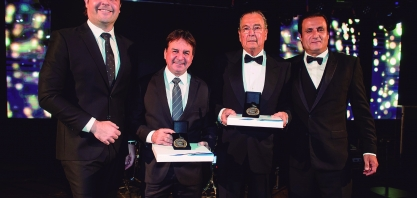 Prêmio Referência Business Combitrans Amazonas 2019