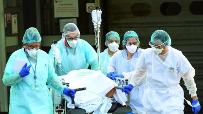 Sertãozinho registra 1ª morte pelo COVID-19