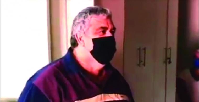 Recuperado da COVID-19 relata como foi superar a doença que já matou vários brasileiros