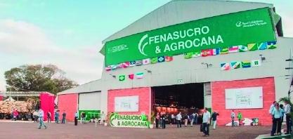 28ª edição da Fenasucro & Agrocana é adiada para 2021