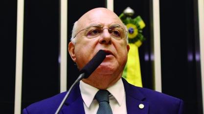 Arnaldo Jardim destina R$ 500 mil para auxiliar ações em Sertãozinho