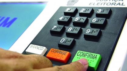 Brasileiros vão às urnas em 15 e 29 de novembro deste ano