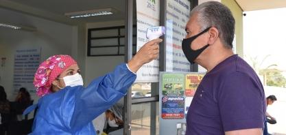 UPA de Sertãozinho terá ampliação de leitos de suporte ventilatório